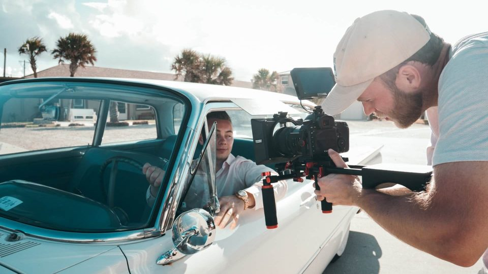 become a successful director